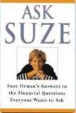 Ask Suze, SUZE ORMAN