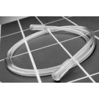 Salter 25' Oxygen Supply Tubing with Smooth Bore, Ribbed body & 3 ID Safety Channels, 50/cs