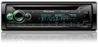 Pioneer DEH-S6220BS CD Receiver