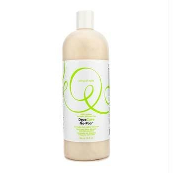 DevaCare No-Poo No-Fade Zero Lather Cleanser