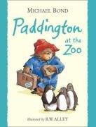 Paddington at the Zoo (Paddington Book & CD)