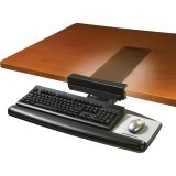 3M AKT65LE Adjustable Keyboard Tray - Keyboard/mouse arm mount tray