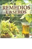 img - for Lexicon de los remedios caseros book / textbook / text book