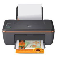 HP Deskjet 2510 All-in-One