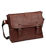 Autograph Leather Dispatch Bag