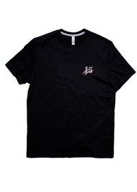 T-shirt Legend Giacomo Agostini, Colore: Nero, Taglia: XL