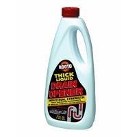 Industrial Strength Liquid Drain Cleaner