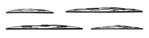 Denso 160-3124 OEM Style Low Profile Wiper Blade, 24