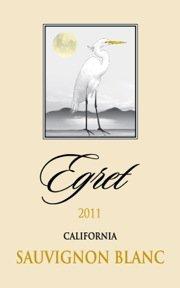 2011 Egret Sauvignon Blanc 750 Ml