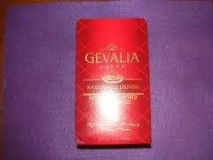 Gevalia Raspberry Danish Ground Coffee 8-ounce Package (Pack of 3)