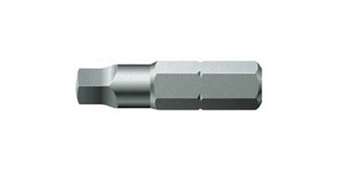 "Wera Series 1 868/1 Z Sheet Metal Bit, Square-Plus # 2 Head x 1/4"" Drive"