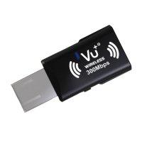 Vu+ 300 MBPS Wireless USB Adapter Carte Réseau et Adaptateurs USB, Mimo