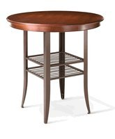 Amisco Andy Tall Dining Table