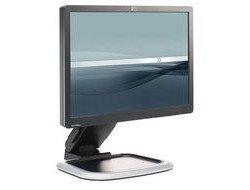 "HP L1945wv - Écran LCD - TFT - 19"" - écran large - 1440 x 900 / 60 Hz - 300 cd/m2 - 1000:1 - 5 ms - 0.282 mm - VGA - a"
