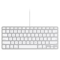 21hUSXO1kaL Apple Keyboard with Numeric Keypad MB110LL/B [NEWEST VERSION]