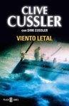 Viento letal / Black Wind (Dirk Pitt Adventure) (Spanish Edition) (8401335752) by Cussler, Clive