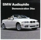 BMW Audiophile Demostration Disc (2001 Edition)