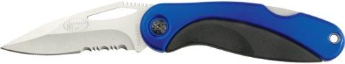 Performance Tool W9316 Northwest Trail 3-Inch Lock Back Knife