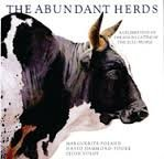 The Abundant Herds: A Celebration of the Cattle of the Zulu People PDF