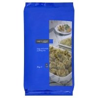 Chefs Larder Sage and Onion Stuffing Mix 2kg Bag Approx 133 Servings