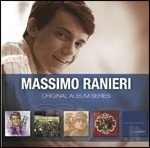 Massimo Ranieri - Original Album Series