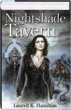 Nightshade Tavern (0739461214) by Laurell K. Hamilton