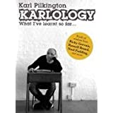 Karlologyby Karl Pilkington