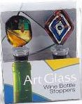 The Prestige Wine Bottle Stoppers Gift Set