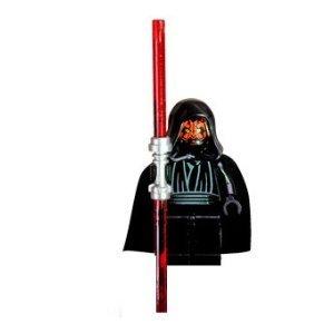 Lego Starwars Figur Zubehör 2x Machtblitze