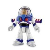 Imaginext Buzz Lightyear with Jetpack
