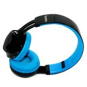 Toreto Bluetooth Headphone THP 202 (BLUE)