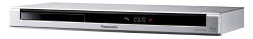 Panasonic DIGA ブルーレイディスクレコーダー 1TB HDD搭載ハイビジョン シルバー DMR-BWT650-S