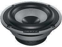 Hertz hi energy hL70 70 mm de haut