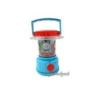 Thomas the Train Engine Blue Conductor Lantern Light for Children