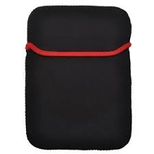 Epresent Sleeve for 10-inch Tablets and Laptop (Black)