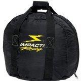 Impact 71000910 Black Helmet Bag