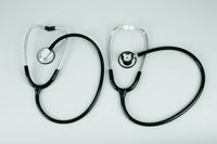 Cheap Single-Head Stethoscope (1 EACH) (HS5430)