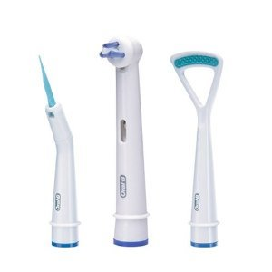 Oral hygiene online stores braun oral b oral care for Porte brossette oral b