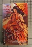 img - for Savage Tides (Lovestruck) by Mary Mayer Holmes (1989-11-03) book / textbook / text book