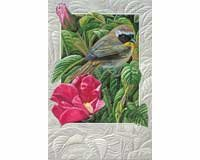 Common Yellowthroat Thank You Cards