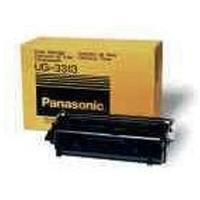 Panasonic Model UG-3313 Black Fax Toner