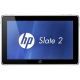 HP Smartbuy Slate 2 B2A28UT 8.9 LED Net-tablet PC Atom Z670 1.50 GHz 2GB RAM 64GB SSD WIFI Bluetooth Windows 7 Professional