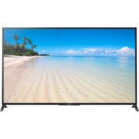 Sony KDL60W850B 60-Inch 1080p 120Hz 3D Smart LED TV by Sony