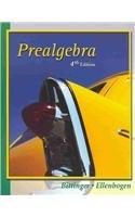 Prealgebra Plus Mymathlab Starter Kit