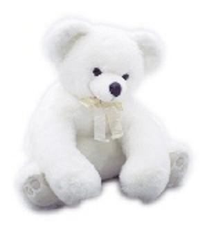 Christmas Teddy Bears - Grandma Crystal - Giant