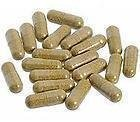 CHRYSIN PASSION FLOWER EXTRACT 500mg 30 caps TESTOSTERONE, STRIP FAT