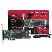 3ware 9650SE-12ML SGL Pci-e Sataraid -