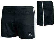 Buy Girls Performance Shorts by Loriet Sports