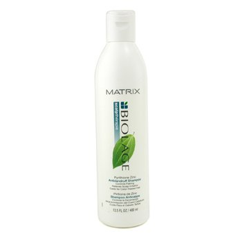 Cheapest Biolage Scalptherapie Anti-Dandruff Shampoo ( For Color-Treated Hair ) by Matrix - Free Shipping Available