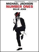 Michael Jackson - Billie Jean - P/V/G Sheet Music From Alfred